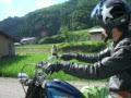 動画:エボ三拍子(2010.KM車検往き)